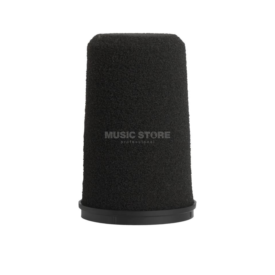 Shure RK 345 Wind Screen for SM7/7A.7B Produktbillede