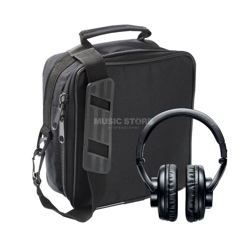 Shure SRH 440 + Bag - Set  | MUSIC STORE professional | ru-RU