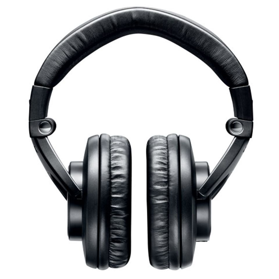 Shure SRH 840 Reference Studio Headphones Productafbeelding
