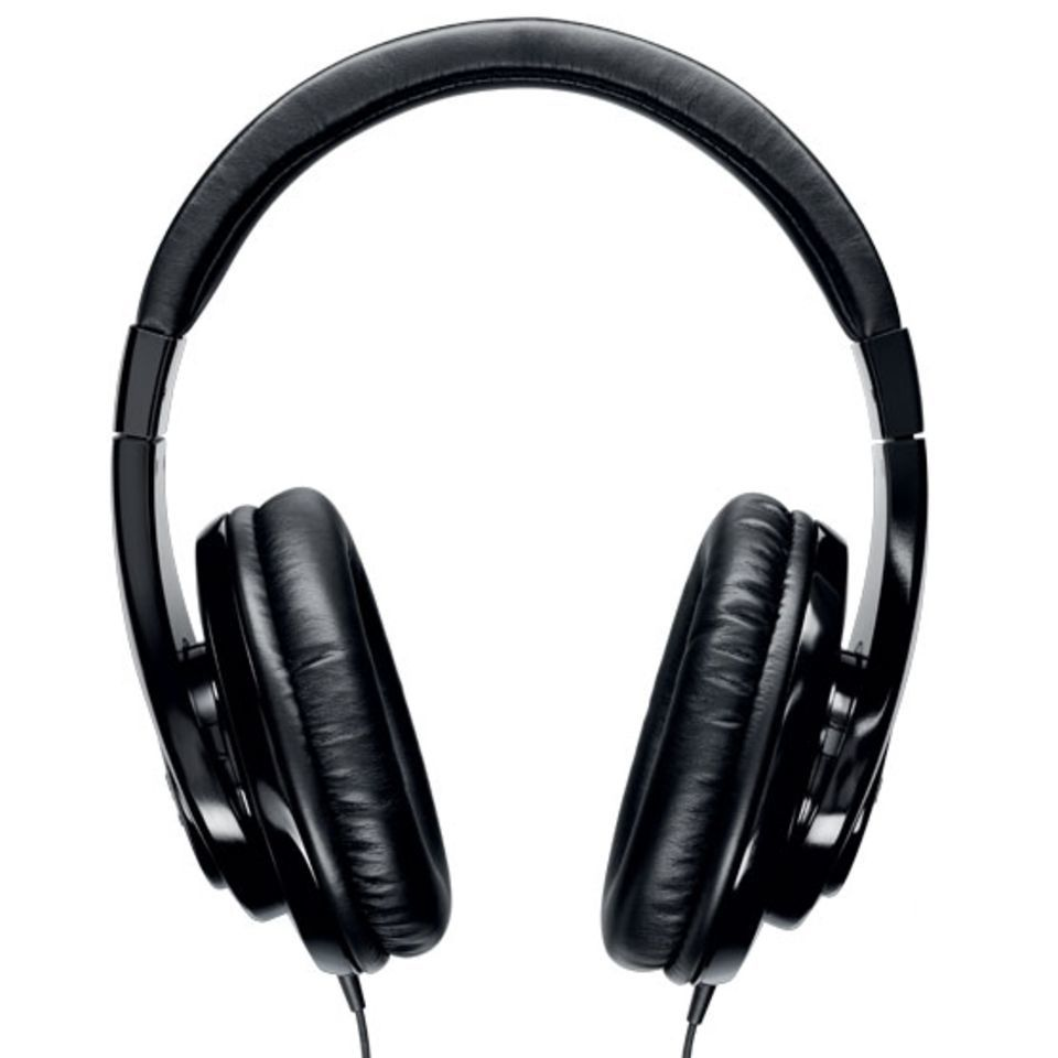 Shure SRH240 Professional  Headphones Product Image