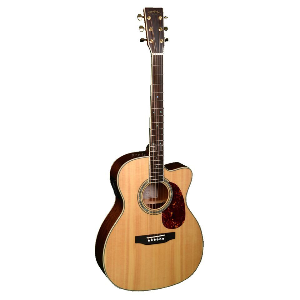 Sigma Guitars 000MC-4E Natural Produktbild