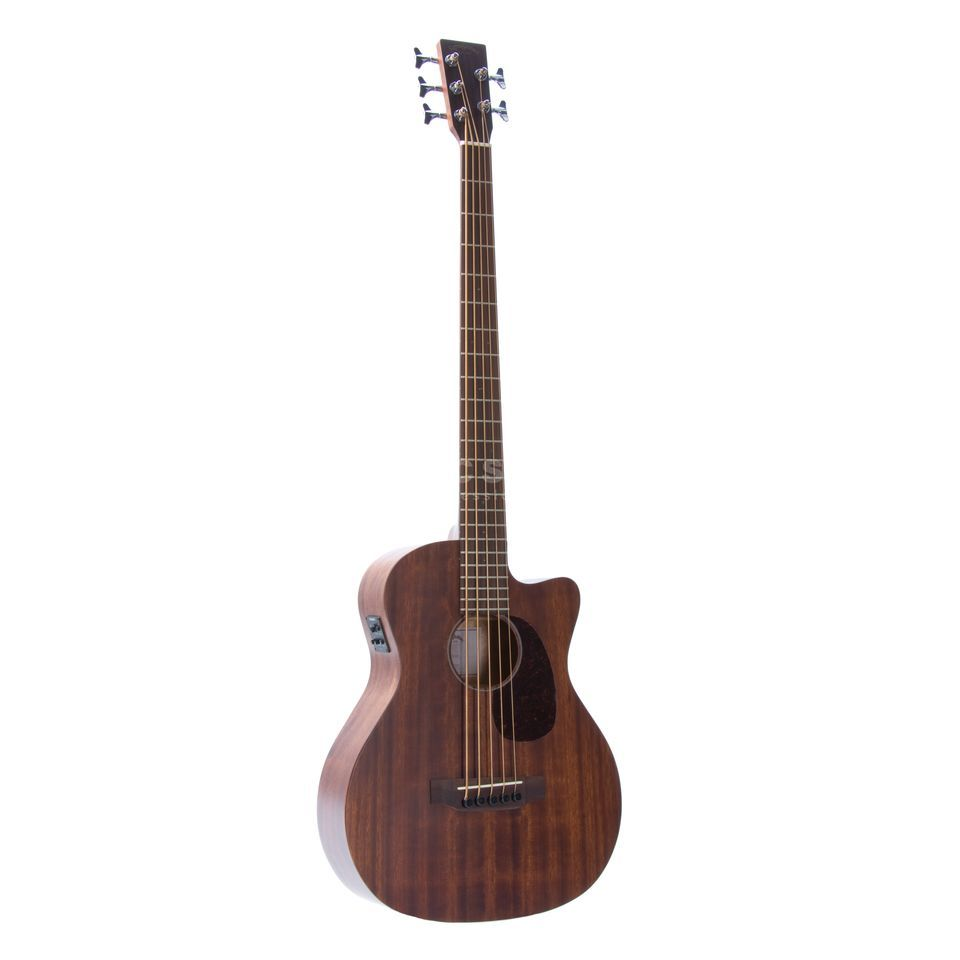 Sigma Guitars BMC-155E Acoustic 5-String Bass Product Image