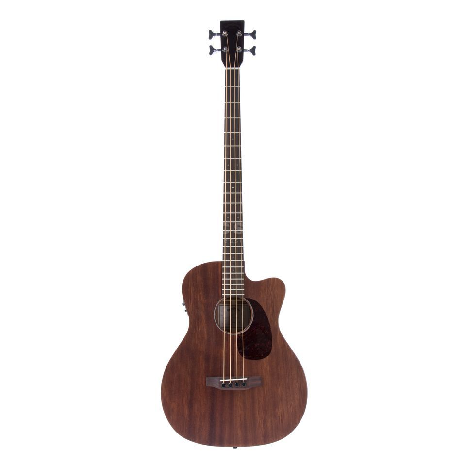 Sigma Guitars BMC-15E Acoustic Bass Natural Product Image