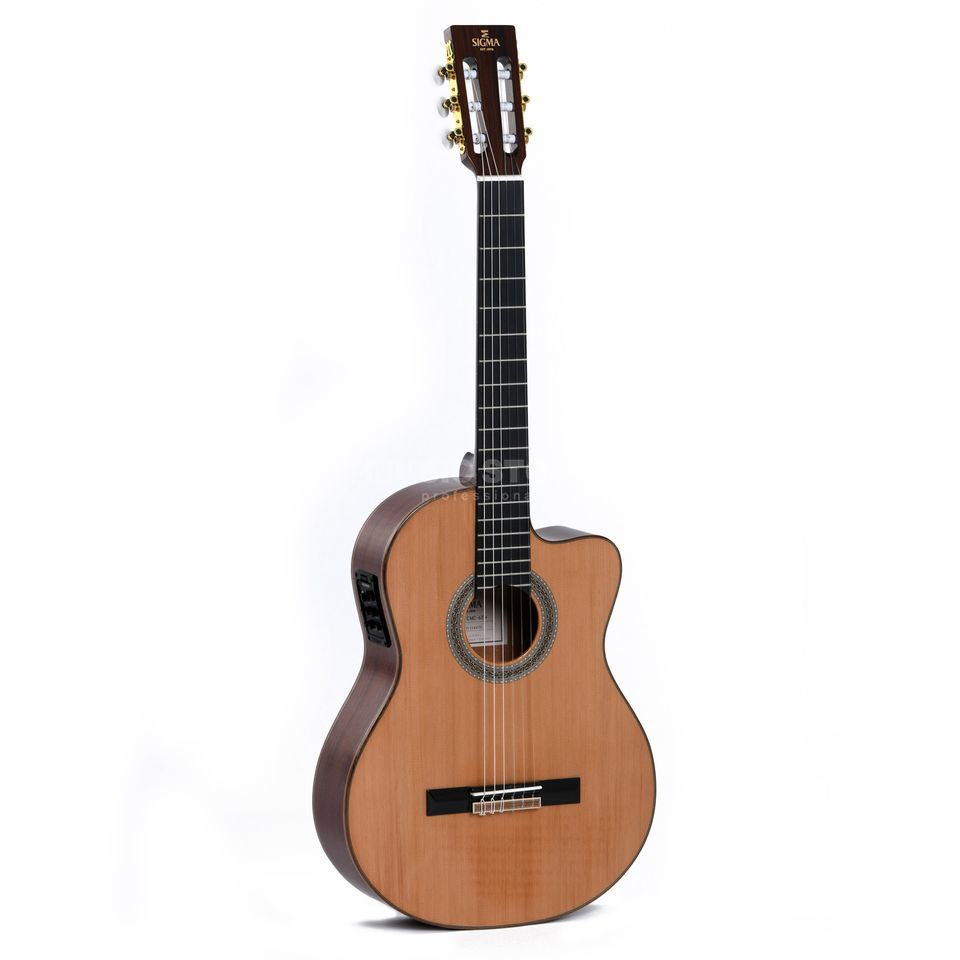 Sigma Guitars CMC-6E+ Product Image