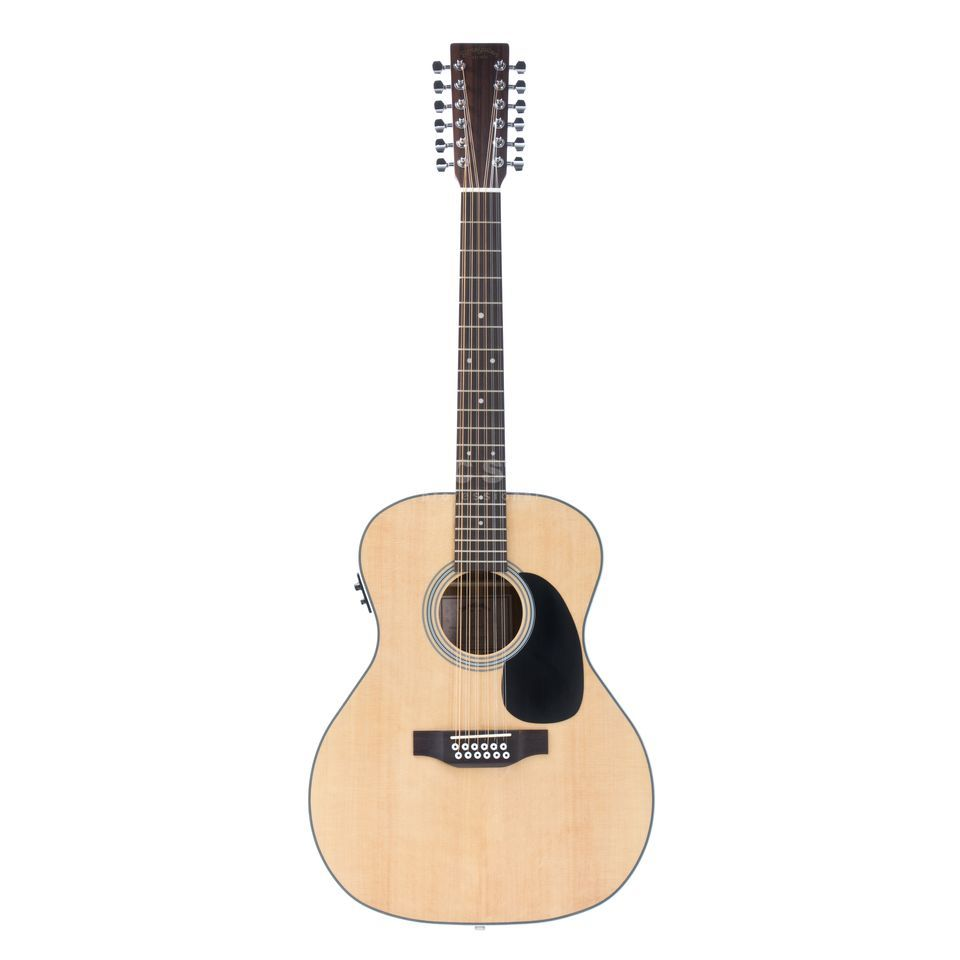 Sigma Guitars JR12-1 STE Natural Produktbillede