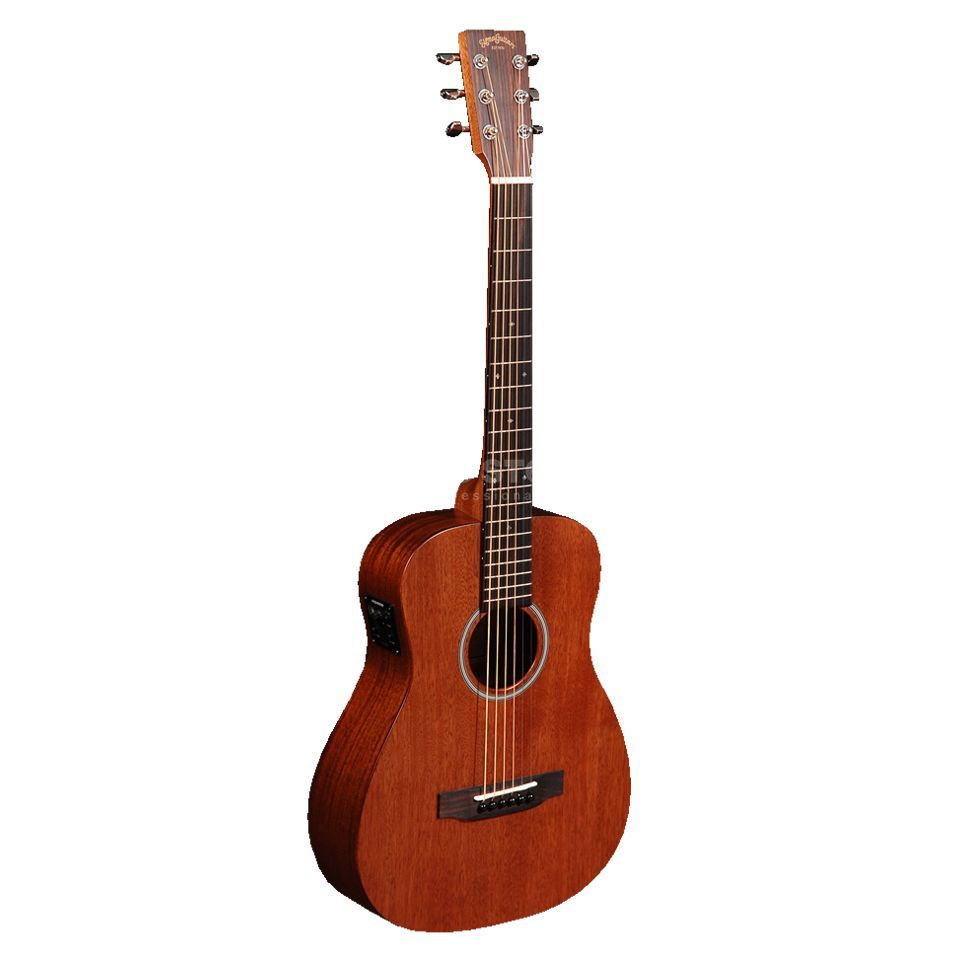 Sigma Guitars TM-15E Natural incl. Bag Produktbillede