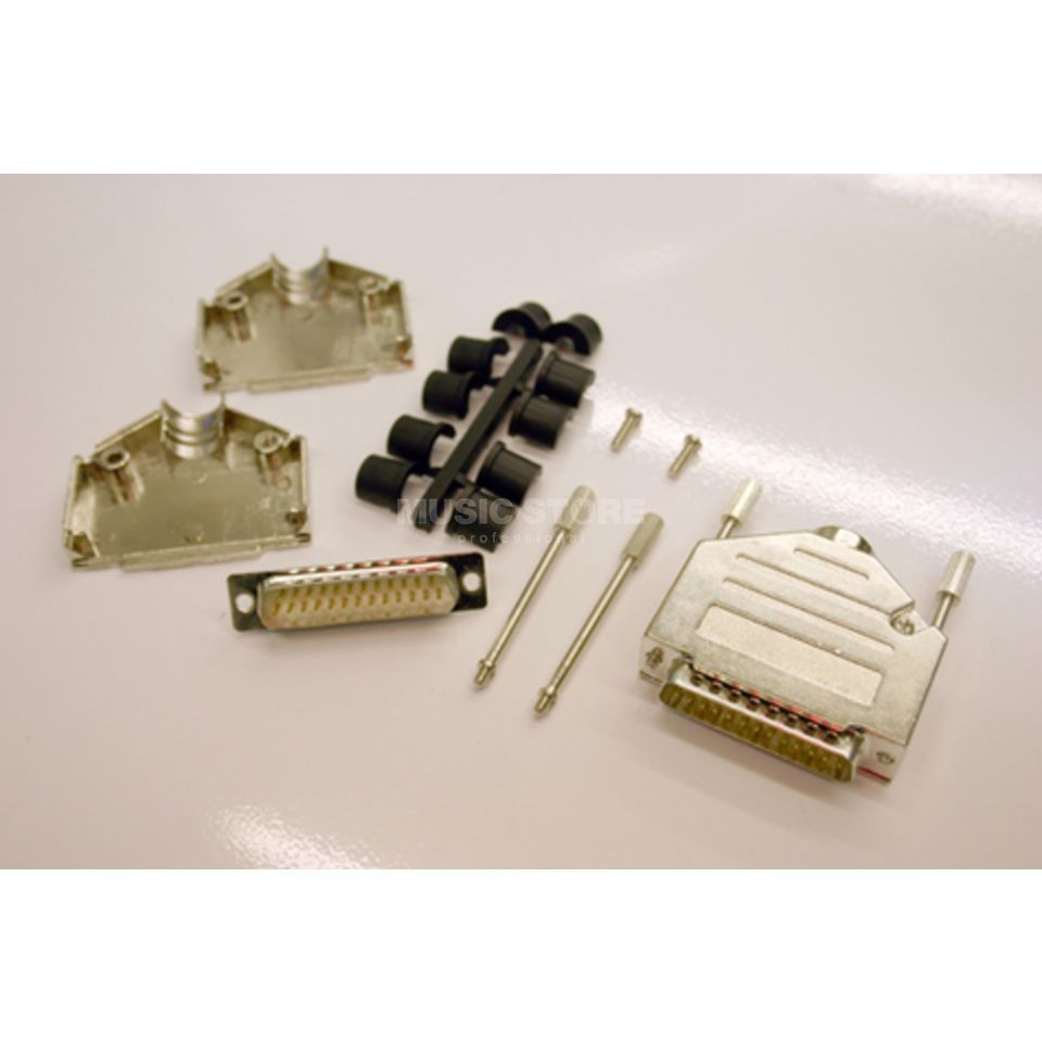 Signex RCK25M Rear Connector Kit Produktbillede