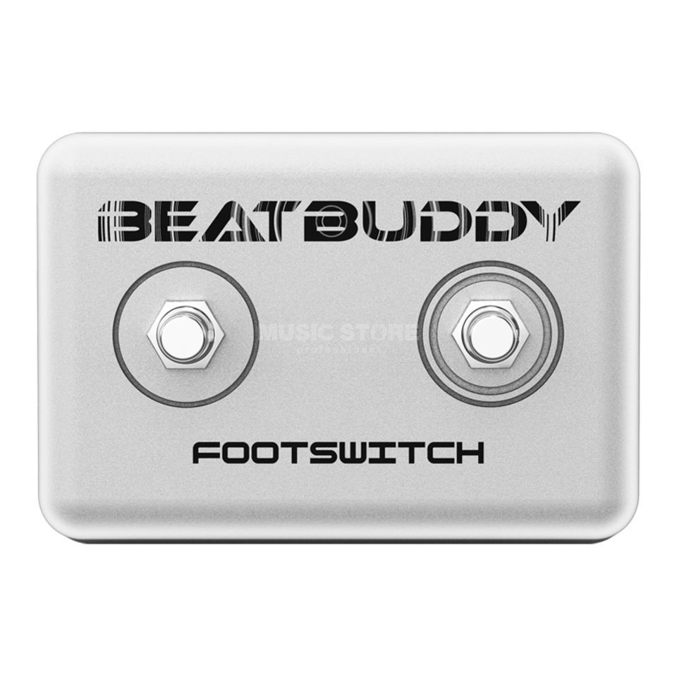 Singular Sound BeatBuddy Footswitch Footswitch Imagen del producto