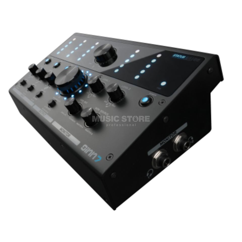 Sinn7 Audio Status 24/96 USB Audiointerface Produktbild