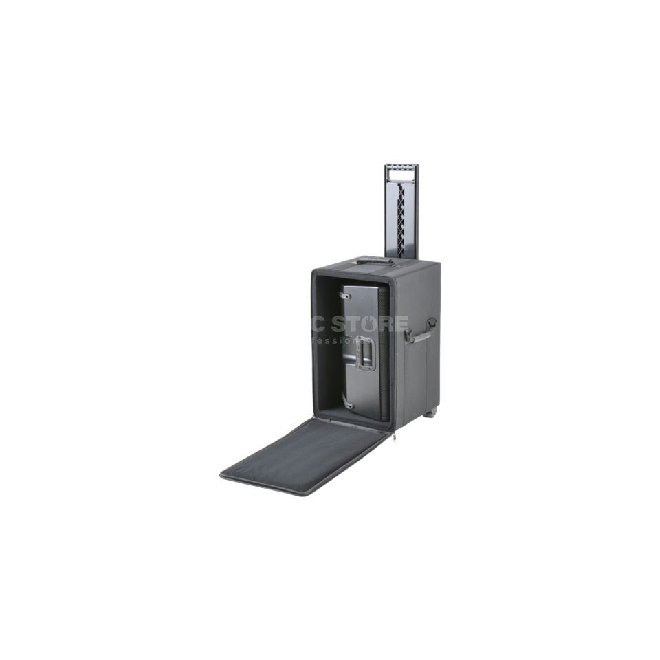 SKB 1SKB-SCPM2 Speakers Trolley 540x318x337 mm Produktbillede