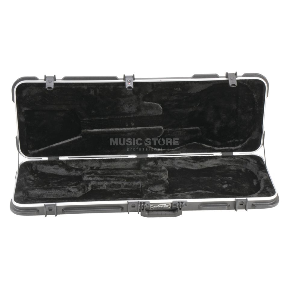 SKB Electric Guitar Rectangular Case 1SKB-66 Zdjęcie produktu