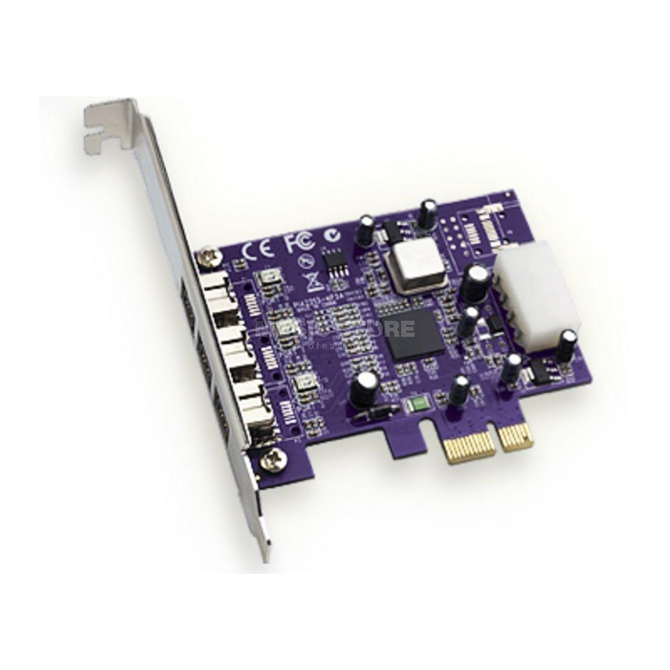 Sonnet Allegro FireWire 800 PCIe Card 3x - FW800