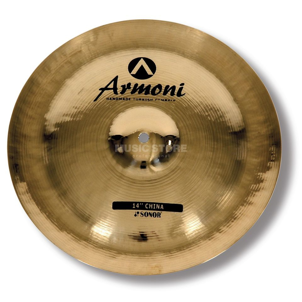 "Sonor Armoni China 14""  Produktbild"