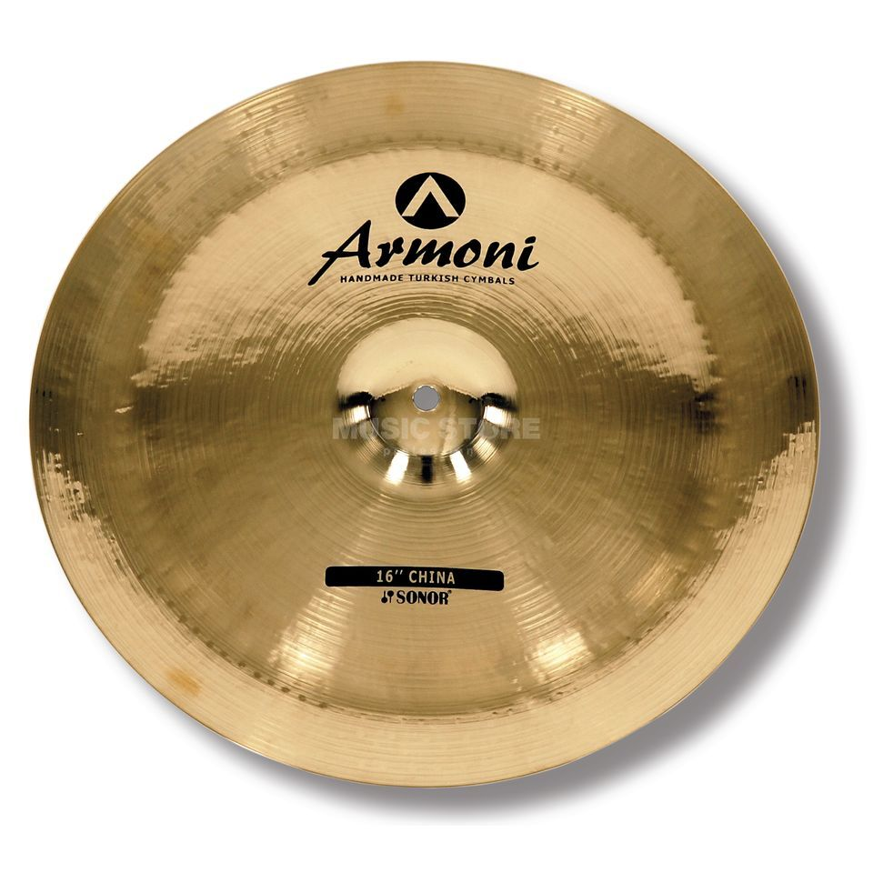 "Sonor Armoni China 16""  Produktbild"