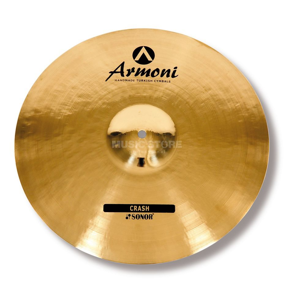 "Sonor Armoni Crash 17""  Produktbillede"