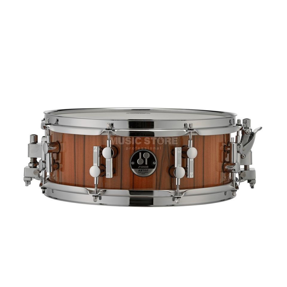 "Sonor Artist Snare AS 16 1305 TI SDW Tineo, 13""x5"" Produktbillede"