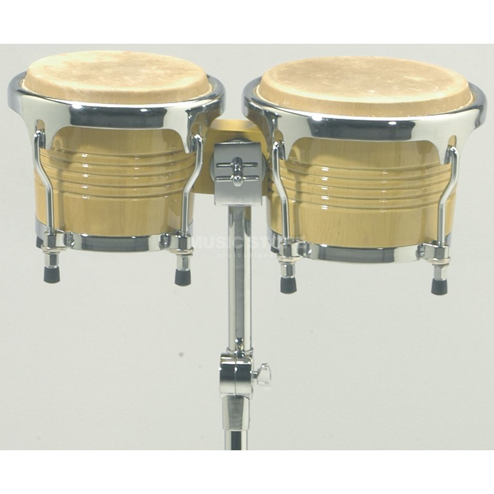 "Sonor Champion Bongos CB78NHG 7"" & 8"" Natural Produktbild"