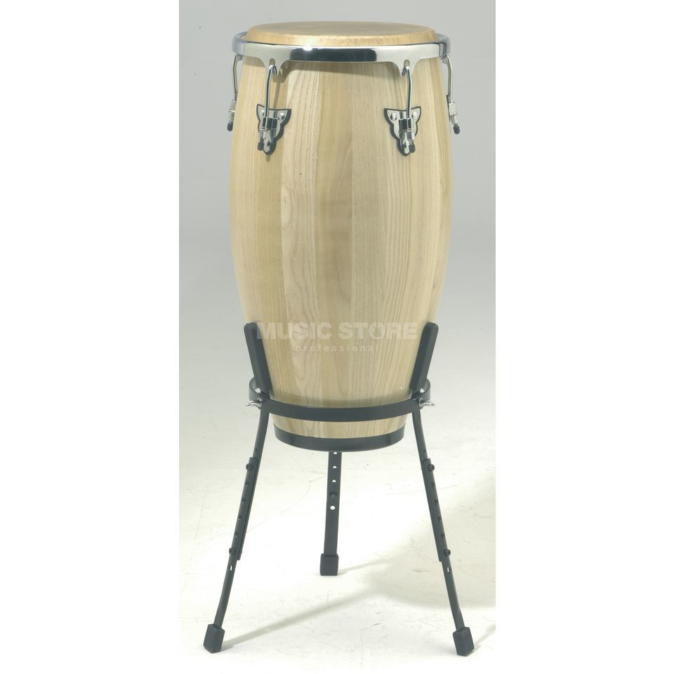 "Sonor Champion Conga CT1250NHG 12 1/2"" Tumba, Natural Product Image"