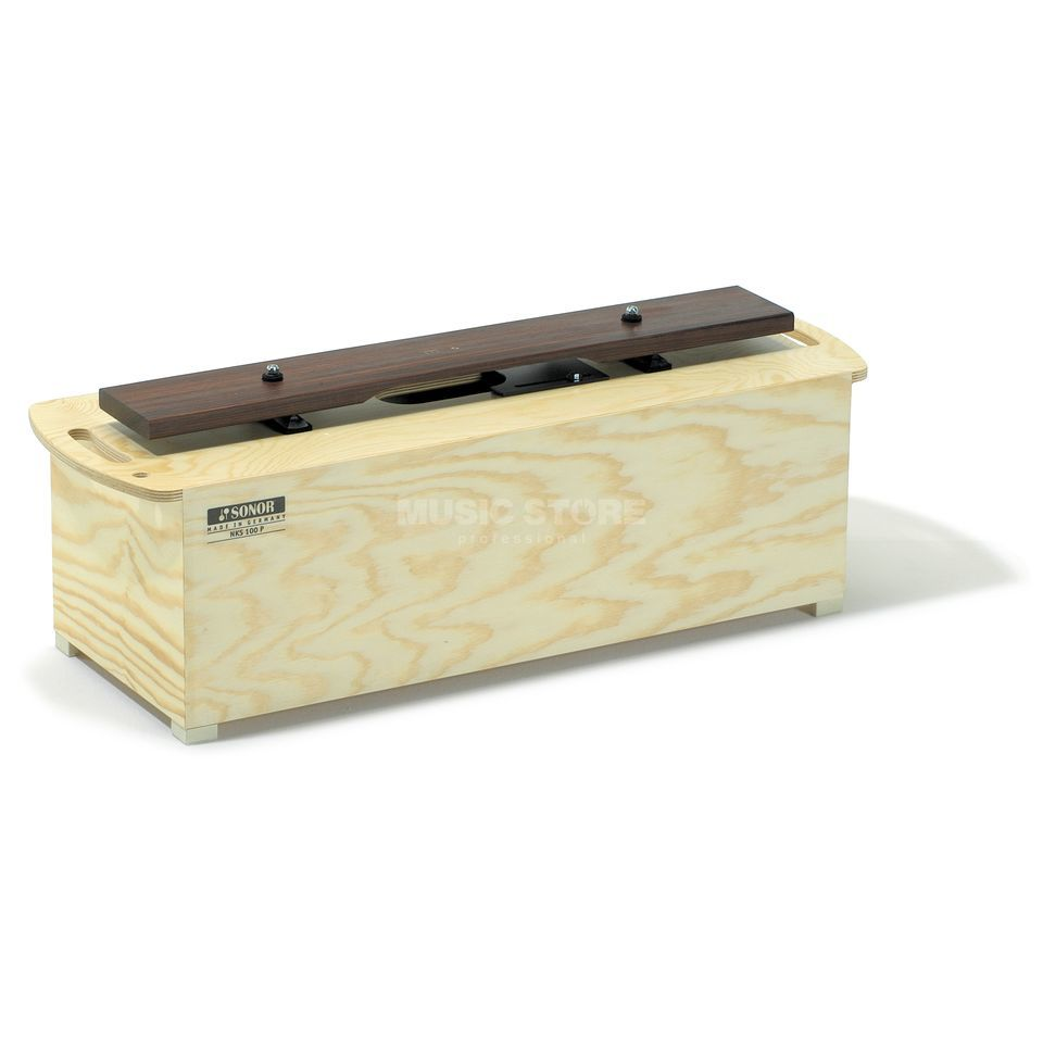 Sonor Chime Bar NKS 100 P, Xylophone E Produktbillede