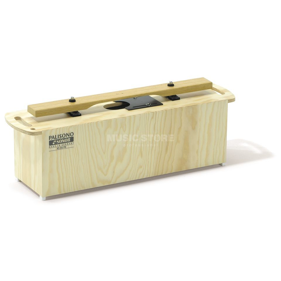 Sonor Chime Bar NKS 60 PO Palisono, Contra Bass F, Xylophone Produktbillede