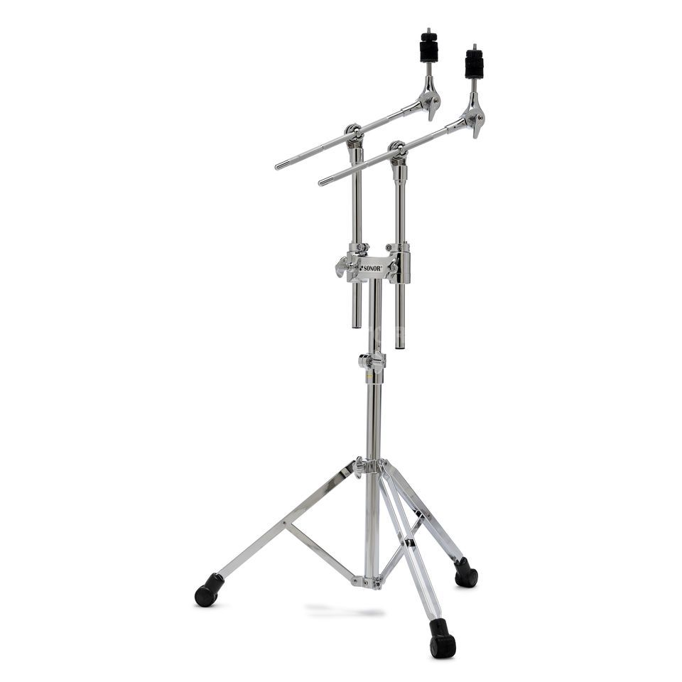 Sonor Cymbal Boom Stand DCS 4000, Double Boom Produktbillede
