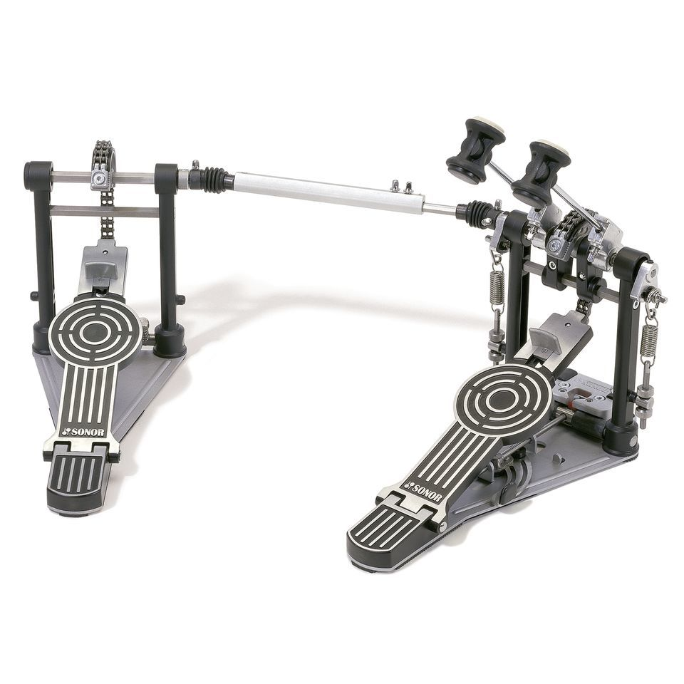 Sonor DP672 Double Pedal  Product Image