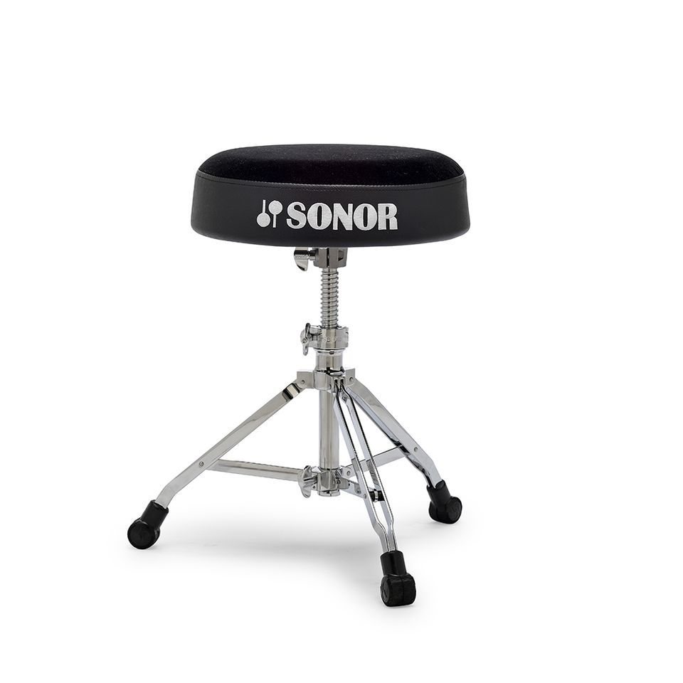 Sonor Drum Throne DT 6000 RT, round Produktbillede