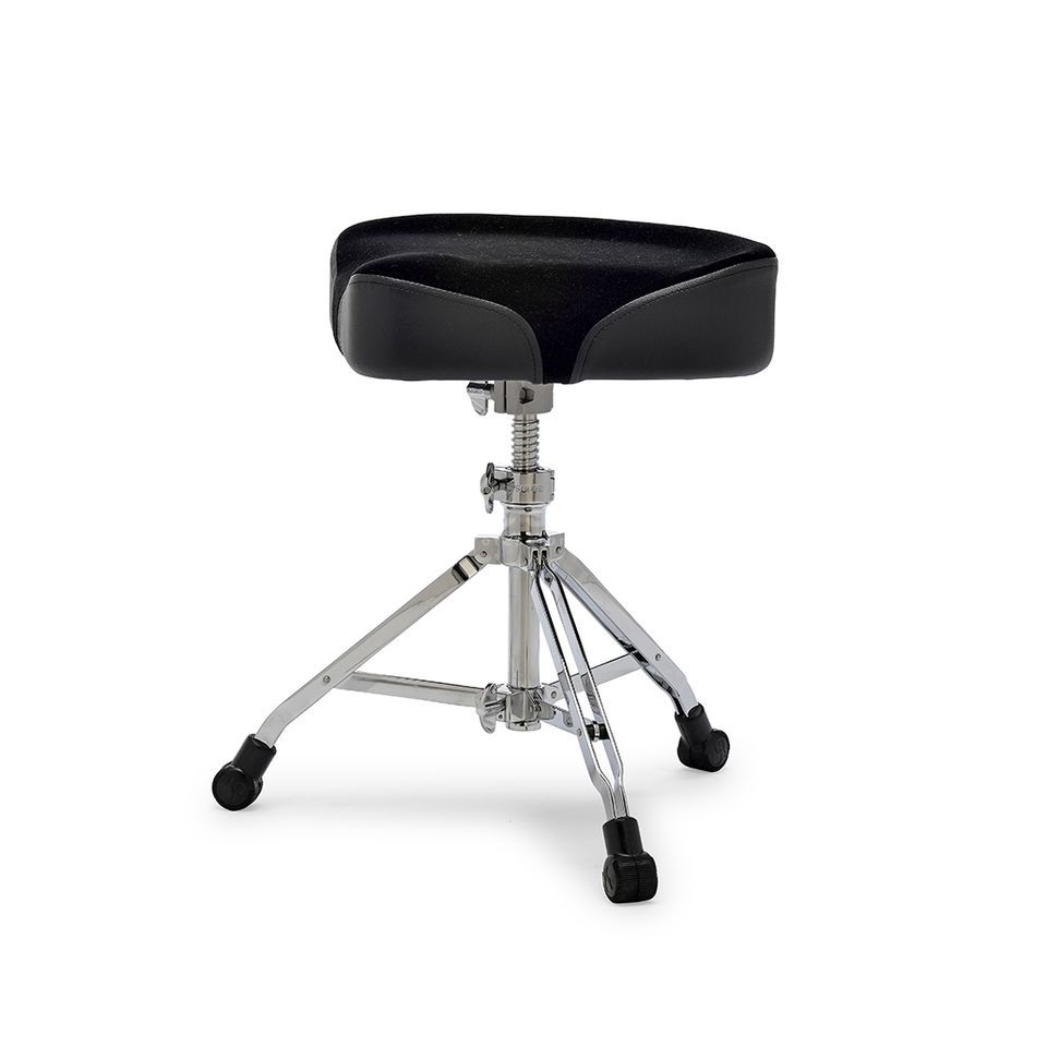 Sonor Drum Throne DT 6000 ST, Saddle Produktbillede