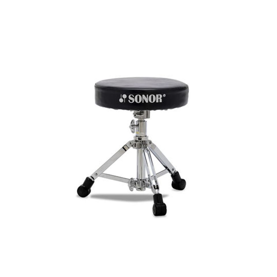 Sonor Drum Throne DT XS 2000, extra low Produktbillede