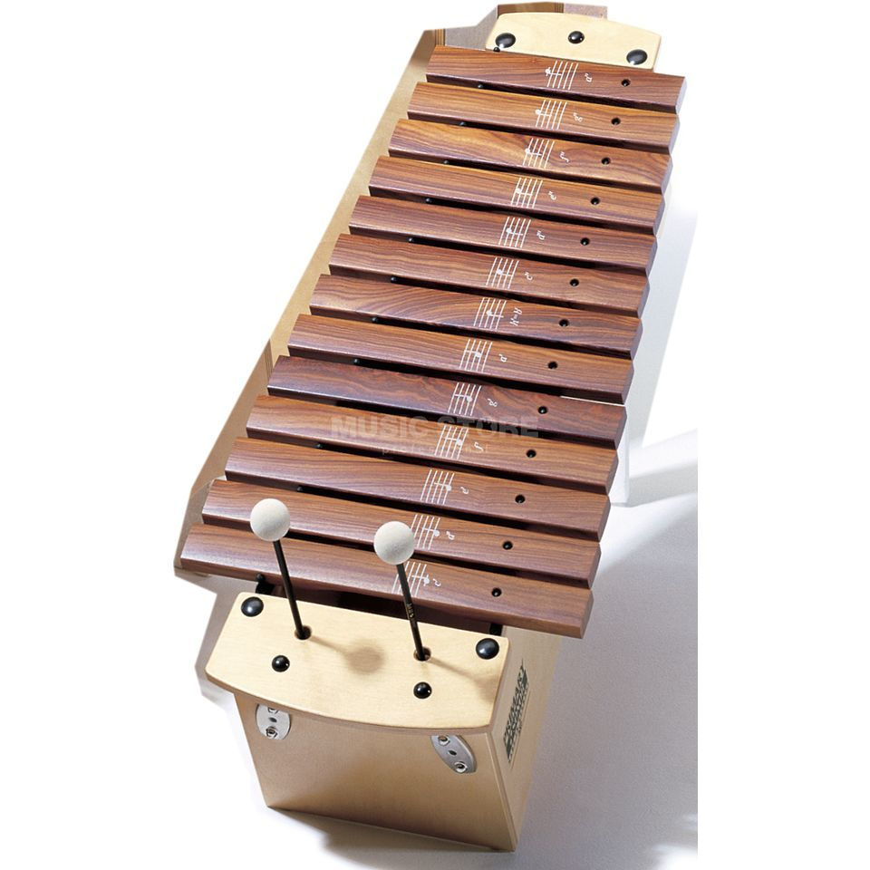 Sonor GBXP 1.1 Xylophone Primary Great Bass Produktbillede