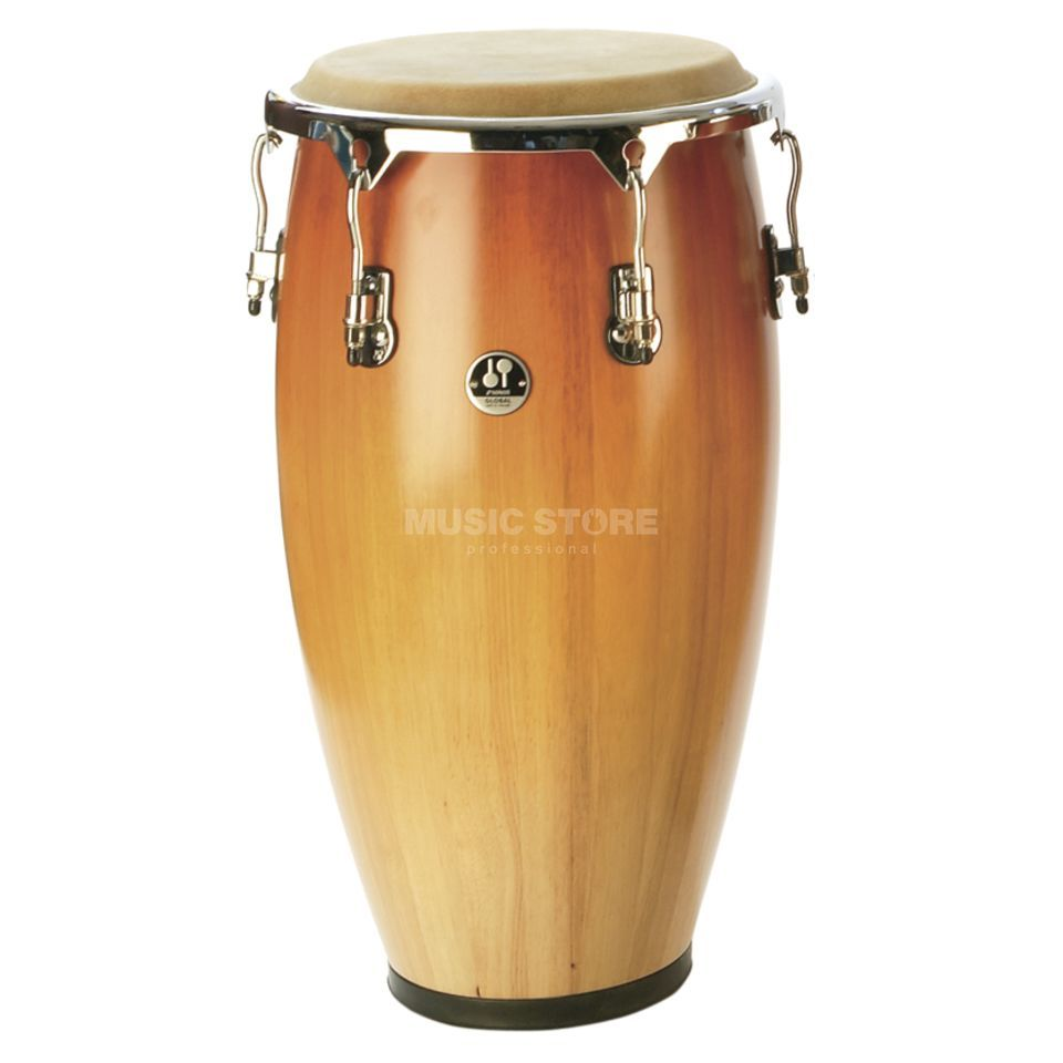 "Sonor Global Conga GCW1175OFM 11 3/4"", Orange Fade Matte Produktbild"
