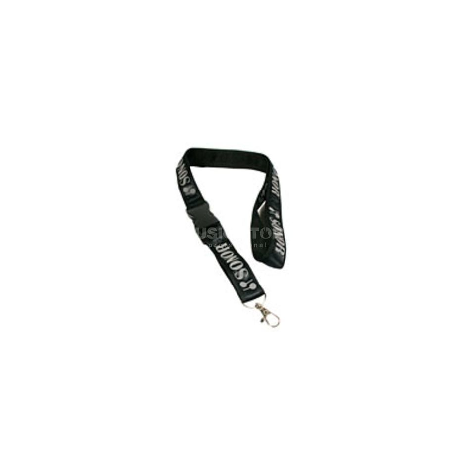 Sonor Lanyard Product Image