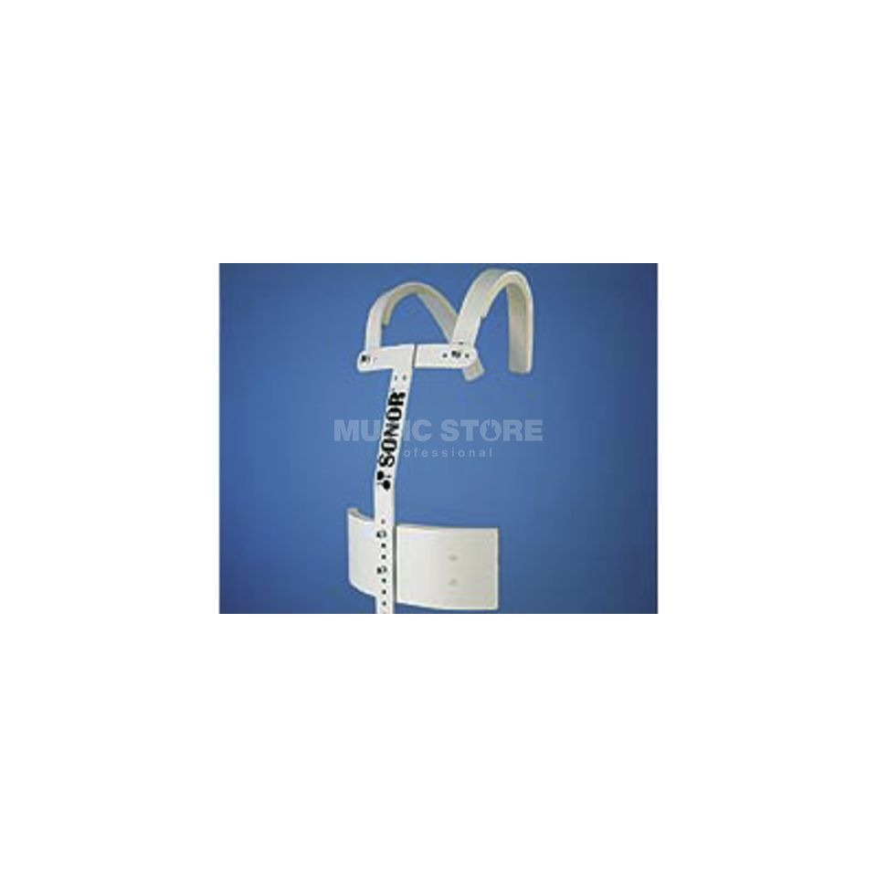 Sonor Marching Carrier ZM 6600, white Product Image