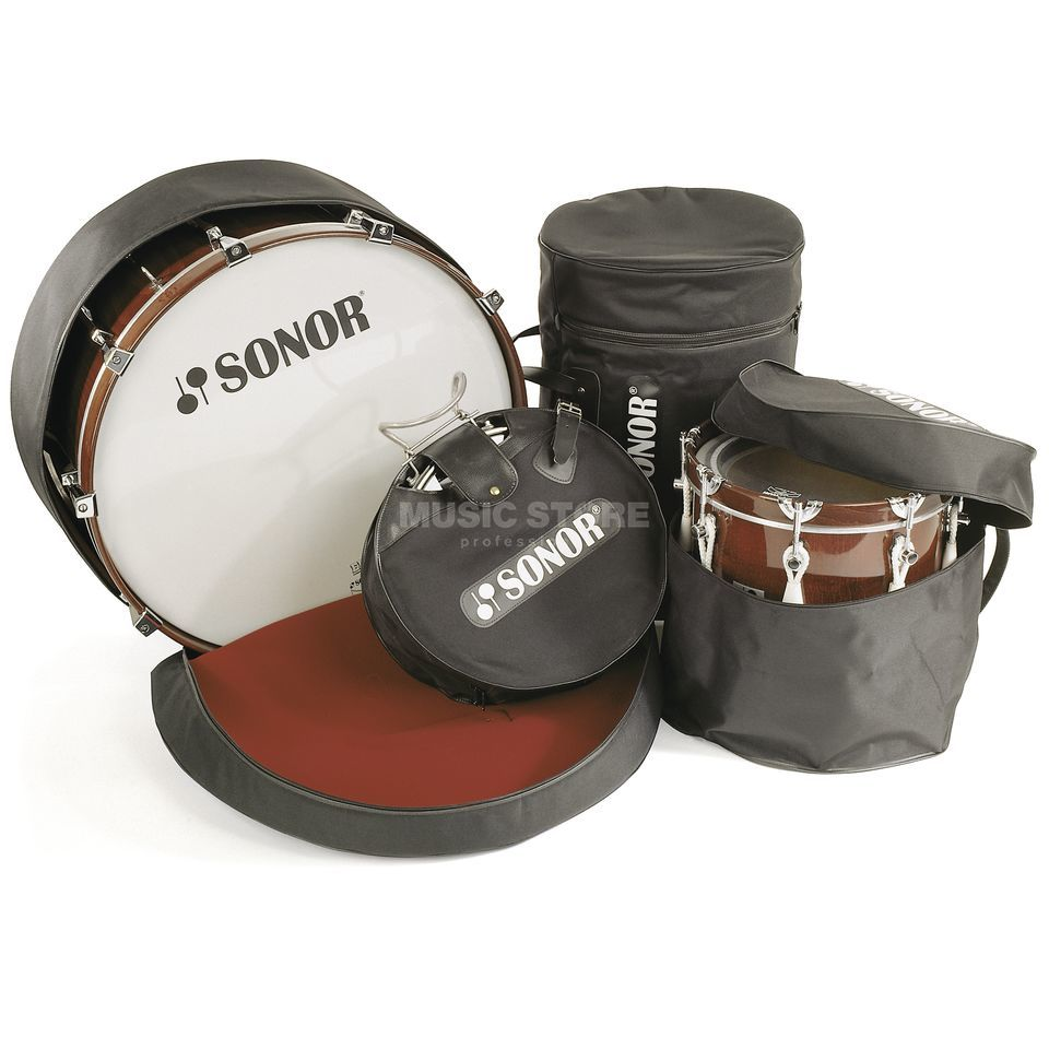 Sonor Marching Snare Bag THM 456 Product Image