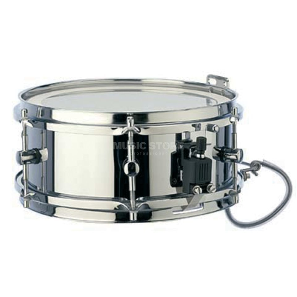 "Sonor Marching Snare MB205M, 12""x5"", B-Line Serie, Steel Produktbillede"