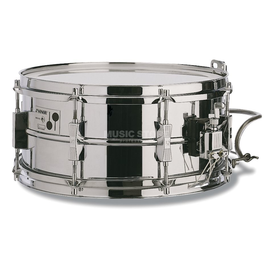 "Sonor Marching Snare MP456, 14""x6,5"" Produktbillede"