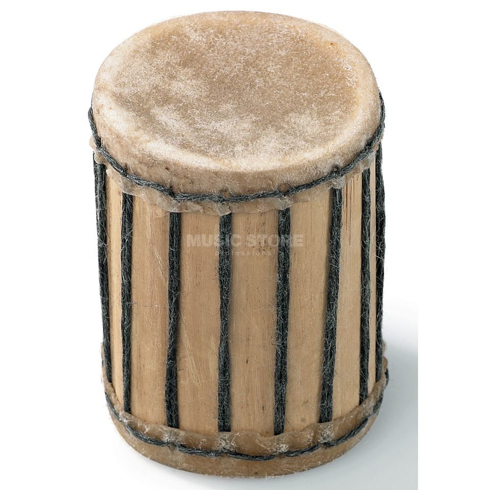 "Sonor NBSL Bamboo Shaker 1,5""x3"" Natural, Large Produktbillede"