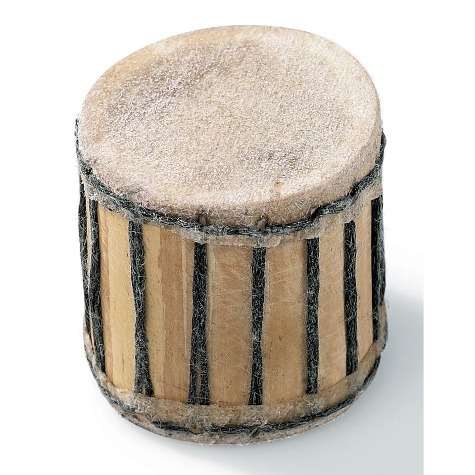 "Sonor NBSM Bamboo Shaker 1,5""x2"" Natural, Medium Produktbillede"