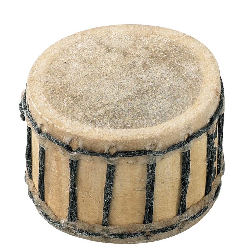 "Sonor NBSS Bamboo Shaker 1,5""x1"" Natural, Small, Overstock Product Image"