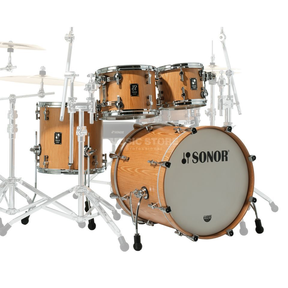 Sonor ProLite Stage 3, naturel #71 Image du produit
