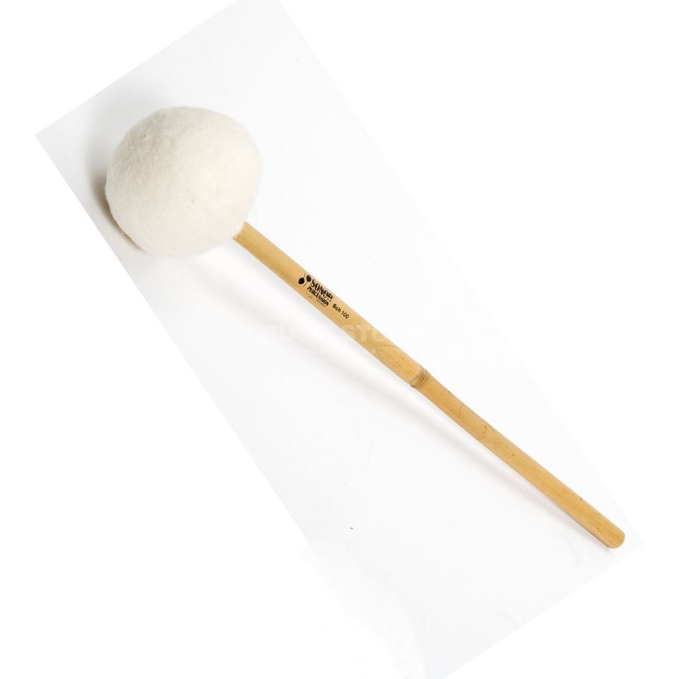 Sonor SCH 100 Contrabass Mallet for NKS 60 & NKS 100 Product Image