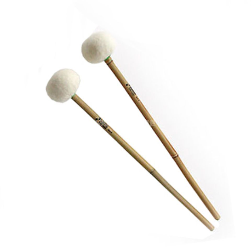 Sonor SCH8 Woolfelt headed Mallets 55mm Produktbillede