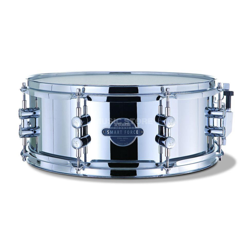 "Sonor Smart Force Snare 14""x5,5""  Produktbild"