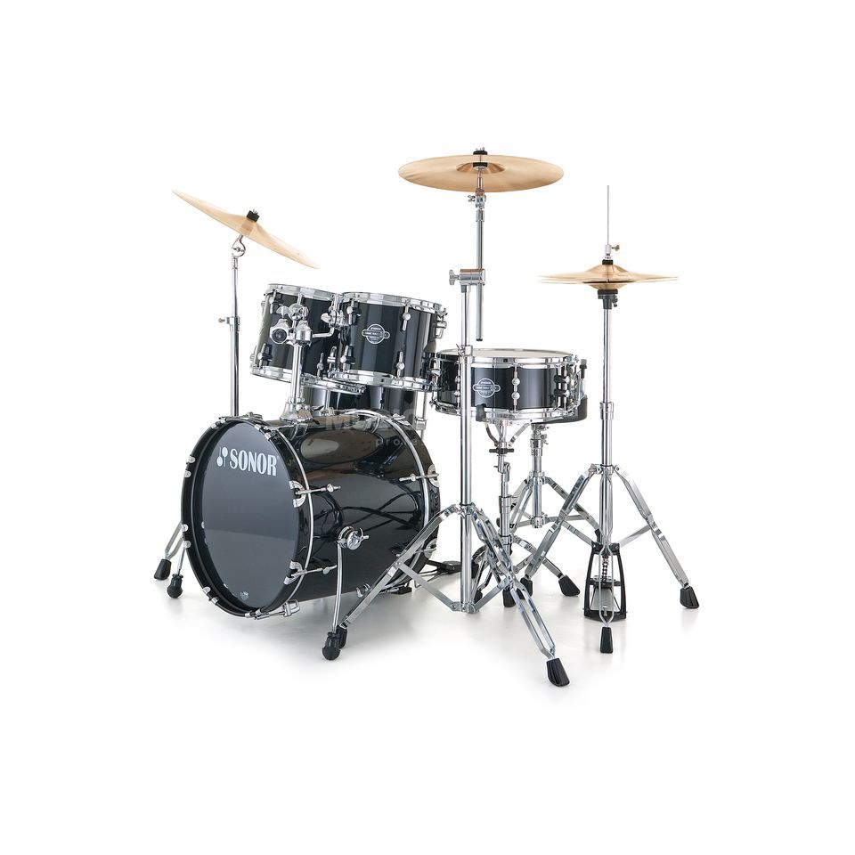 Sonor Smart Force Xtend Combo, Black #11 Produktbillede