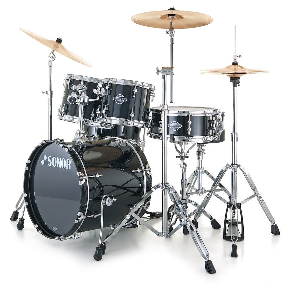 Sonor Smart Force Xtend Studio Black Produktbild