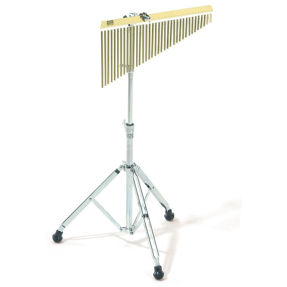Sonor Solid Bar Chimes L 2639 incl. Stand Produktbillede