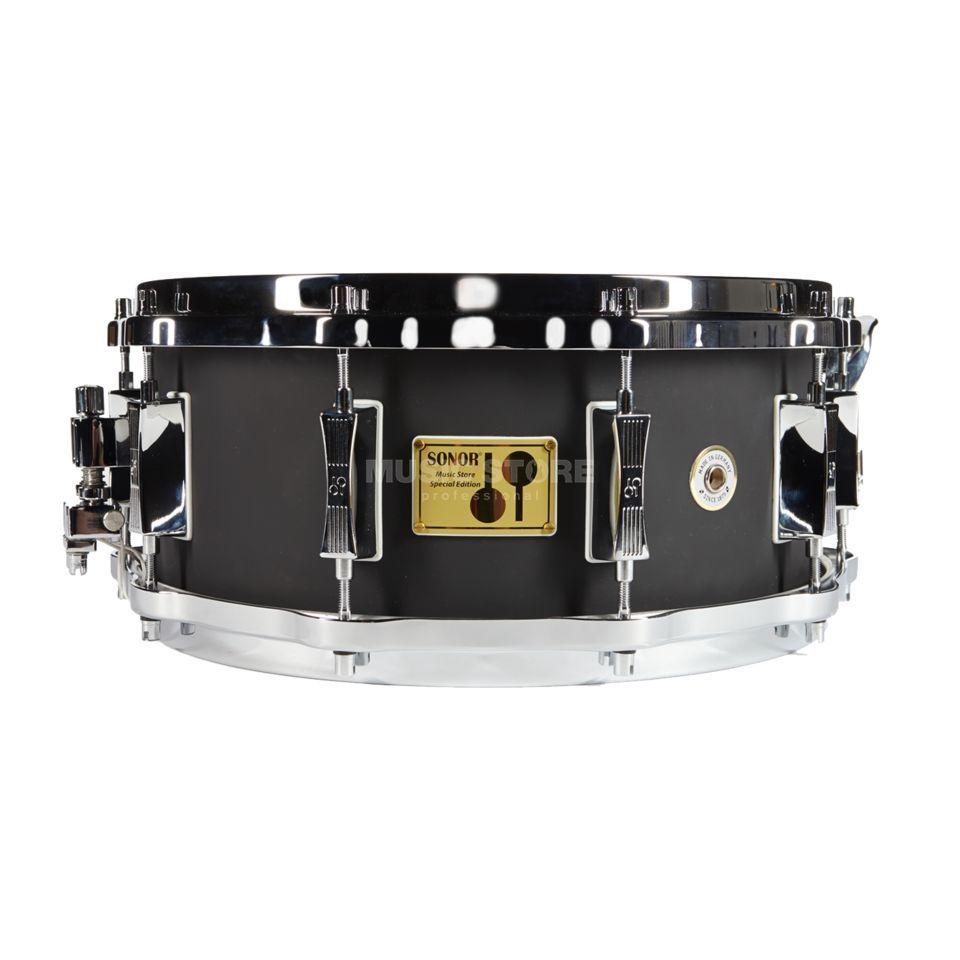 Sonor SQ2 Snare Drum Music Store Edition