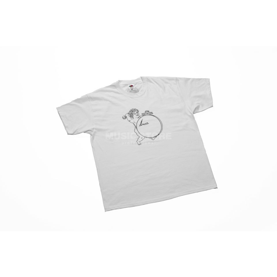 Sonor T-Shirt Drummer Boy, Size XL Product Image