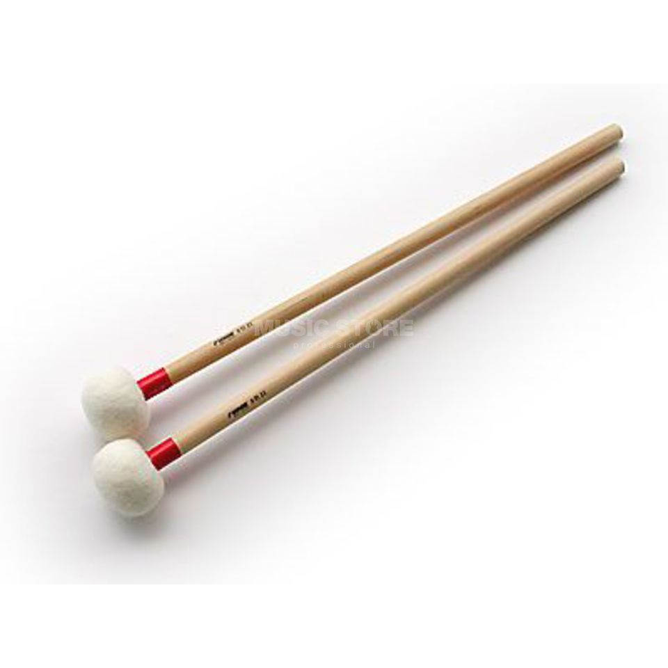 Sonor Timpani Mallet STI 21, Junior, Felt, Medium Hard Produktbillede