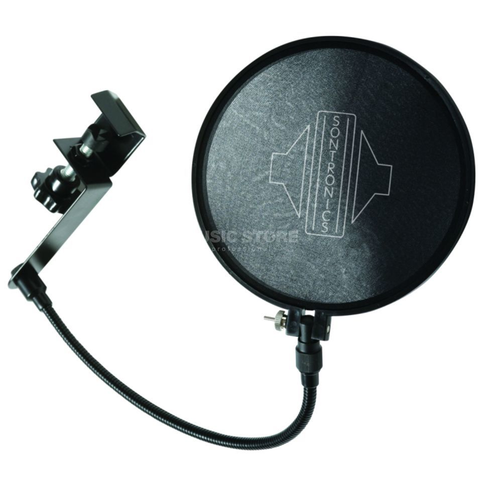 Sontronics ST-POP Vocal Pop Filter    Produktbillede